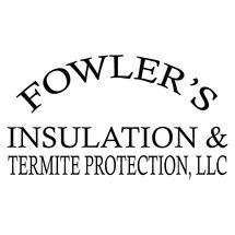 Fowler's Insulation & Termite Protection