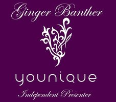 Ginger Banther younique