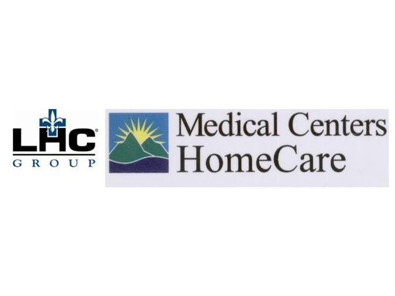 LHC Group-Medical Centers Home Care
