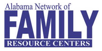 Alabama Network of Family Resource Centers (ANFRC)
